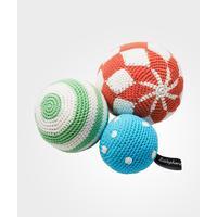 Littlephant Crochet Play Balls