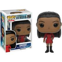 Funko Pop! Movies Star Trek Beyond Uhura