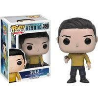 Funko Pop! Movies Star Trek Beyond Sulu