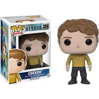 Funko Pop! Movies Star Trek Beyond Chekov