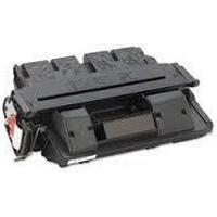 Miljötoner till Canon FX-6 svart 5000 sidor