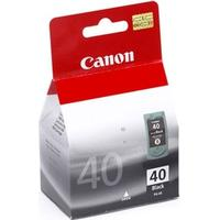 Bläckpatron Canon PG-40 (0615B001) svart 16ml