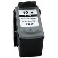 Miljöpatron Canon PG-40 (0615B001) svart 18ml