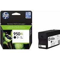 Bläckpatron HP 950XL svart (CN045AE) 53ml