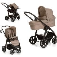 Hauck Soul Plus Trio Set (Duo) (Travel system)