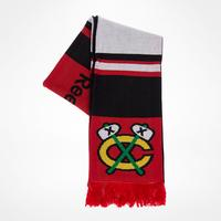 Reebok Chicago Blackhawks Face Off Scarf