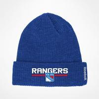 Reebok New York Rangers Locker Room Beanie