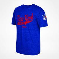 CCM New York Rangers Strike First T-Shirt