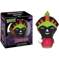 Funko Dorbz Scooby Doo Witch Doctor