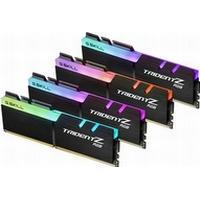 G.Skill Trident Z RGB DDR4 2400MHz 4x8GB (F4-2400C15Q-32GTZR)