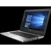 "HP ProBook 645 G3 (Z2X17EA) 14"""