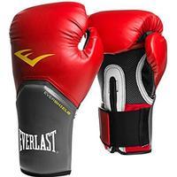 Everlast Men's Pro Style Elite Training Gloves