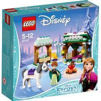 Lego Disney Anna's Snow Adventure 41147