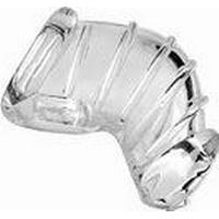 XR Brands Detained Soft Body Chastity Cage