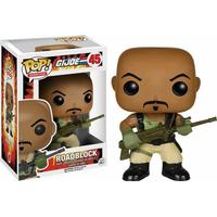 Funko Pop! TV G.I. Joe Roadblock
