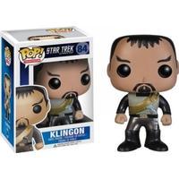 Funko Pop! TV Star Trek Klingon