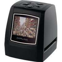 Negativ og dias scanner - 14 MP