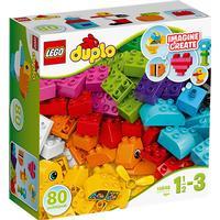 Lego Duplo My First Bricks 10848