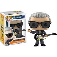Funko Pop! TV Doctor Who 12th Doctor with Guitar