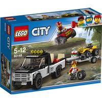 Lego City ATV-racerteam 60148
