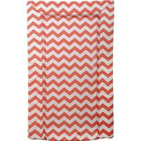 East Coast Nursery Chevron Changing Mat