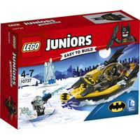 Lego Juniors Batman vs Mr. Freeze 10737