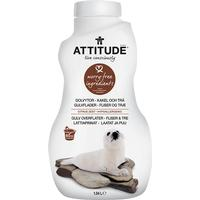 Attitude Citrus Zest Floor Surfaces Tiles & Wood Cleaner 1.04L