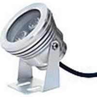 Undervandslamper Vandtæt Udendørsbelysning Varm hvid Kold hvid DC 12V