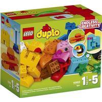Lego Duplo Creative Builder Box 10853