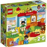 Lego Duplo Preschool 10833