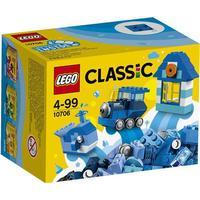 Lego Classic Blå Skaparlåda 10706