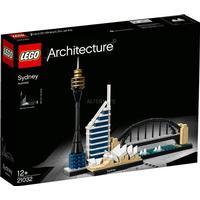Lego Architecture Sydney 21032