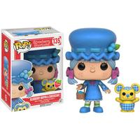 Funko Pop! Animation Strawberry Shortcake Blueberry Muffin & Cheesecake