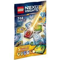 Lego Nexo Knights Nexo Kombikræfter Bølge 1 70372