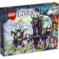 Lego Elves Raganas Magiska Skuggslott 41180