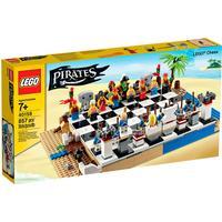 Lego Pirates Chess Set 40158
