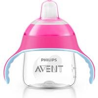 Philips Avent Spout Cup Sip No Drip 200ml