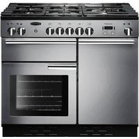 Rangemaster Professional + 100 Electric Ceramic