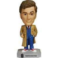 Funko Wacky Wobbler Doctor Who Tenth Doctor