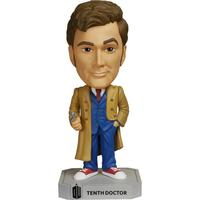Funko Wacky Wobbler Doctor Who Tenth Doctor