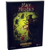 Plaid Hat Games Mice & Mystics: Heart of Glorm (Engelska)
