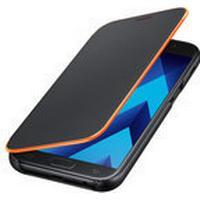 Samsung Neon Flip Cover (Galaxy A5 2017)