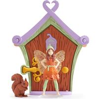 Interplay My Fairy Garden Woodland Fairy Door