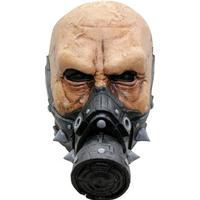 Ghoulish Biohazard Agent Mask