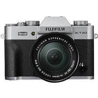 Fujifilm X-T20 + 16-50mm OIS II