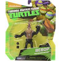 Playmates Teenage Mutant Ninja Turtles Bebop