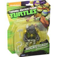 Playmates Teenage Mutant Ninja Turtles Rocksteady