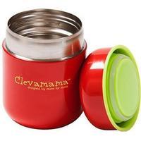 Clevamama 8hr+ Food Flask