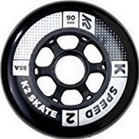 K2 Skate Speed 90mm 85A 4-pack