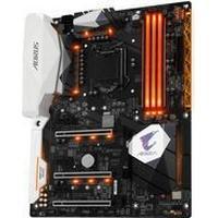 Gigabyte Aorus GA-Z270X-Gaming 5 (rev. 1.0)